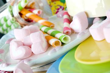 marshmallow for kids