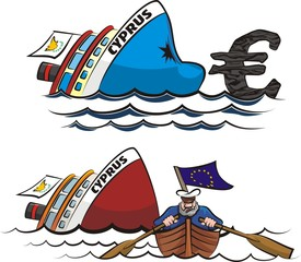 Cypriot financial crisis - Inability of the government,