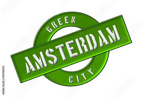 GREEN CITY AMSTERDAM