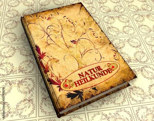 3D Buch V - Naturheilkunde