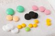medical pills