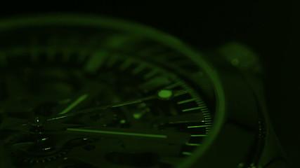 Green chronometer