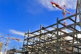 cantiere di costruzione edile - Milano Porta Vittoria - 50750402