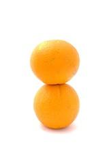 Dve narandze