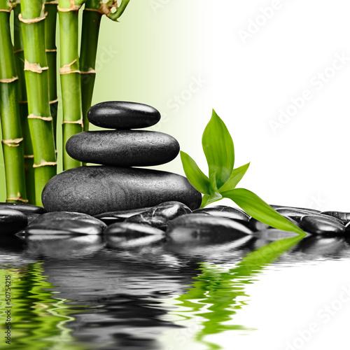 Fototapeten,kurort,zen,steine,massage