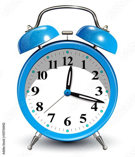 Alarm clock - 50756042