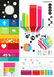 Colourful Vector Infographics