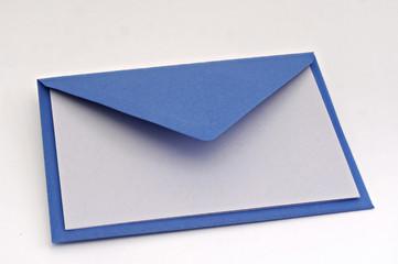 blauer Brief