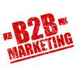 stempel eckig b2b marketing I