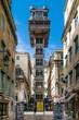 Lisboa - Elevador de Santa Justa - 50761658