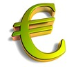 3D Goldzeichen - Euro IV