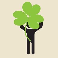 Saint Patrick's Day  - show your Irish pride