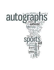Sports Autographs A Sound Investment