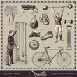 Vector Set: Sports - Collectio...