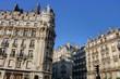 immeubles à paris