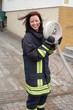 Frauen bei der Feuerwehr