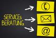Service & Beratung