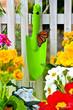 Gartenschaufel