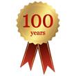 Jubiläum - 100 years