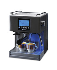 automatic espresso machine(path included)