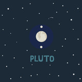 PLUTO space view - 50786433