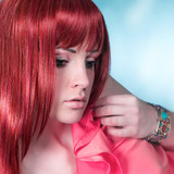 Sommertrend Haarfarbe / haircolors 25_2