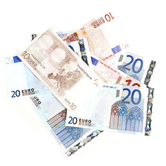 Eurozone currency