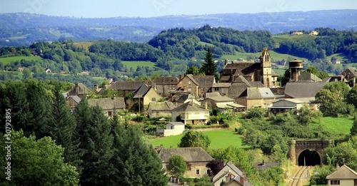 Village de Vignols (Corrèze)