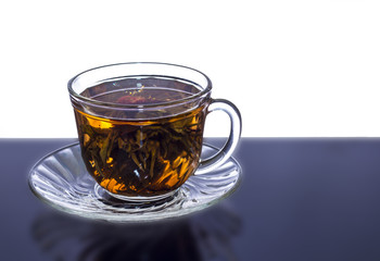 cup of Chinese tea