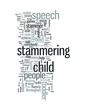 Stammering Toddler