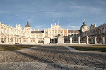 Real Palacio de Aranjuez