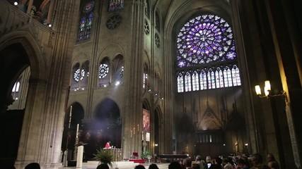 Notre Dame de Paris 02
