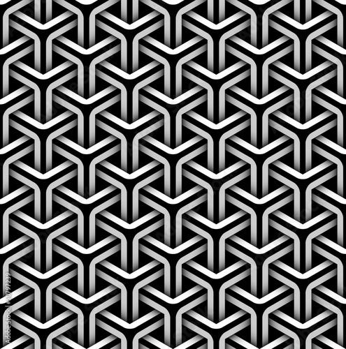 Obraz na Plexi Seamless texture pattern