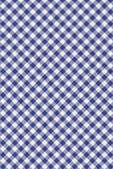 Weiß, blauer Stoff Hintergrund
