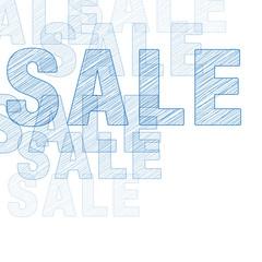 Sale Ecke Kugelschreiber Scribble