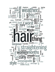 Straight Talk On Gorgeous Manageable Hair
