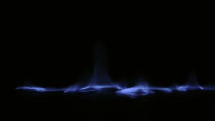 fire spirit 5