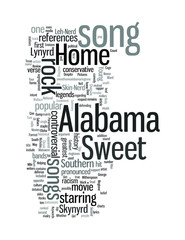 Sweet Home Alabama one of the greatest conservative rock songs