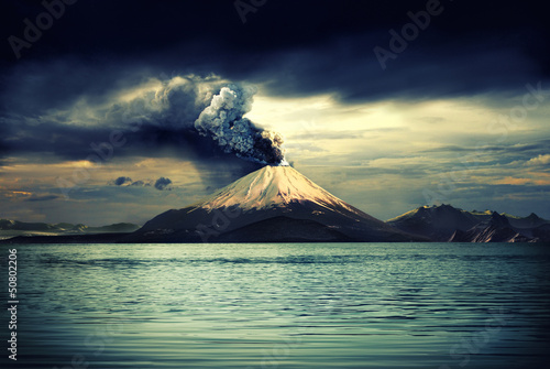 Volcanos and all things related - 50802206