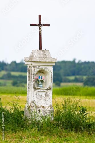 Wayside shrine - 50802274