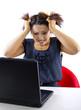 Online Overspending
