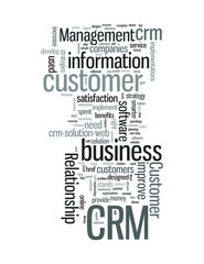 The benefits and the dangers of CRM