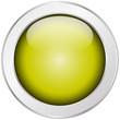 Button gelb, rund, Struktur