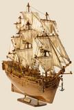 maquette du Bounty poster