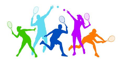 Tennis - 121