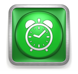 Alarm_Clock_Green_Button