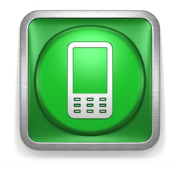 Cellular_Phone_Green_Button