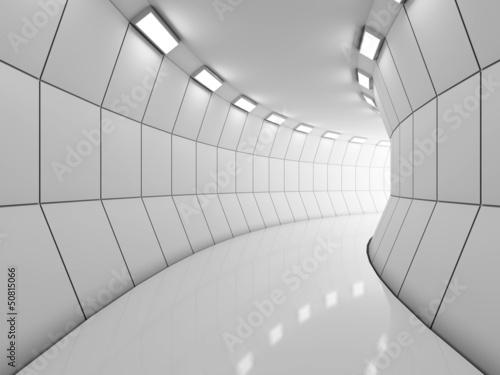 nowoczesny-dlugi-korytarz