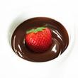 Schokoladenbad