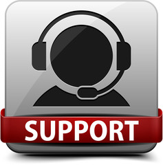 Support button
